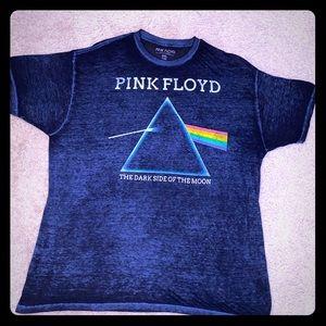 Vintage Pink Floyd Tee